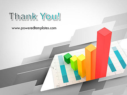 Designing Data Visualization PowerPoint Template Slide 20
