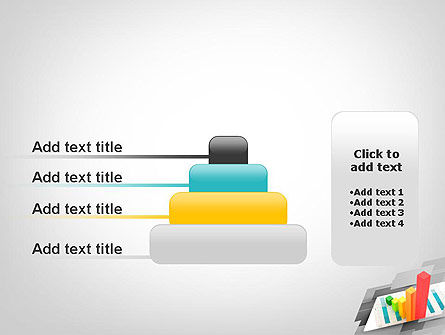 Designing Data Visualization PowerPoint Template Slide 8