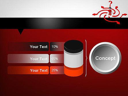 Choosing Success Way PowerPoint Template Slide 11