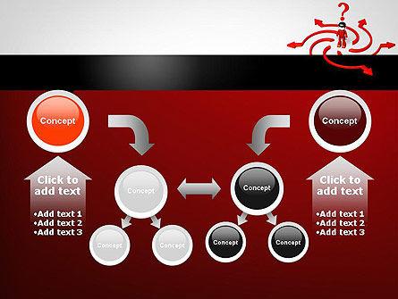 Choosing Success Way PowerPoint Template Slide 19