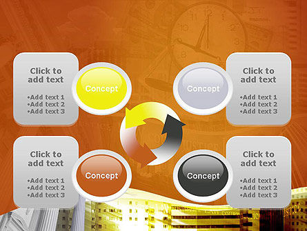 Investigation Services PowerPoint Template Slide 9