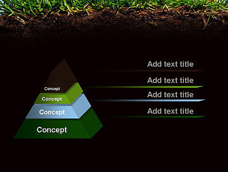 Soil Acidity PowerPoint Template, Slide 4, 11727, Agriculture — PoweredTemplate.com