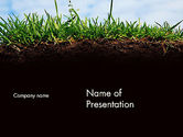 Agriculture: Templat PowerPoint Keasaman Tanah #11727