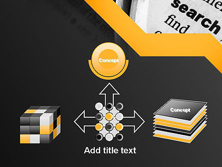 Search Concept PowerPoint Template Slide 19