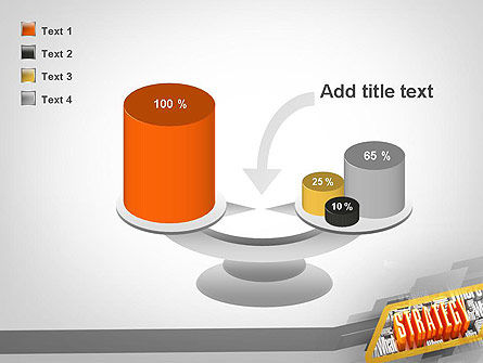 Strategy Theme PowerPoint Template Slide 10