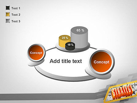Strategy Theme PowerPoint Template Slide 16