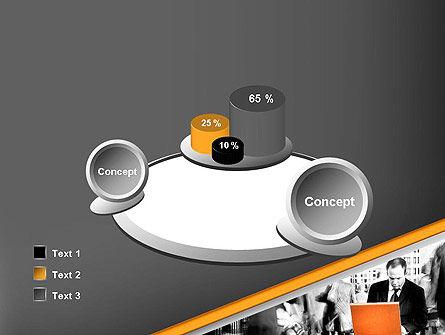 Sense of Urgency PowerPoint Template Slide 16