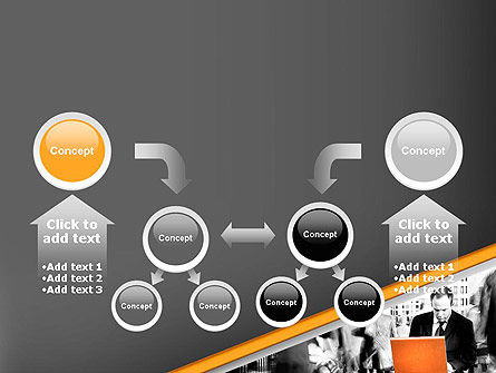 Sense of Urgency PowerPoint Template Slide 19