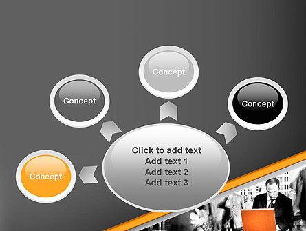 Sense of Urgency PowerPoint Template Slide 7