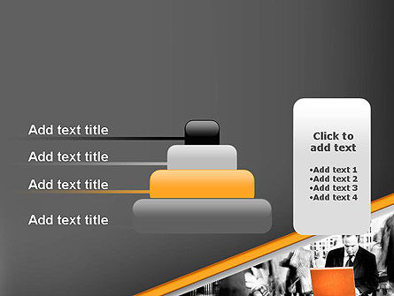 Sense of Urgency PowerPoint Template Slide 8
