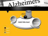 Alzheimer's Disease PowerPoint Template#6