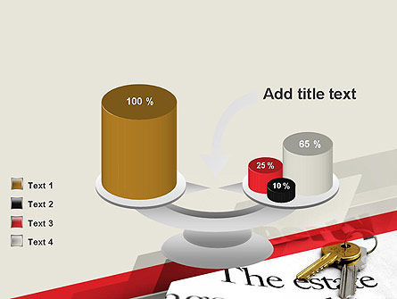 Estate Theme PowerPoint Template Slide 10