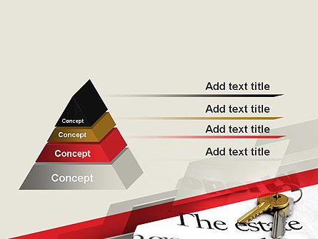 Estate Theme PowerPoint Template Slide 12