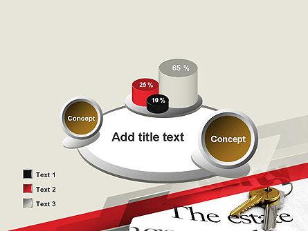 Estate Theme PowerPoint Template Slide 16