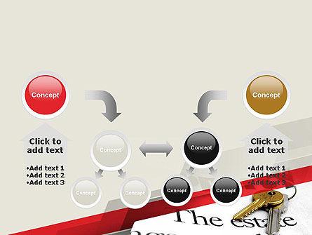 Estate Theme PowerPoint Template Slide 19