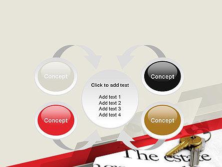 Estate Theme PowerPoint Template Slide 6