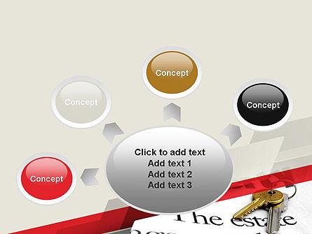 Estate Theme PowerPoint Template Slide 7