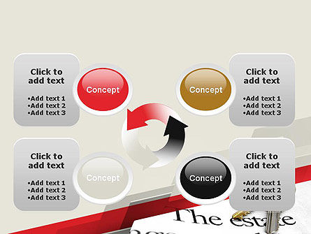 Estate Theme PowerPoint Template Slide 9
