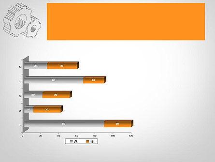 Work Concept PowerPoint Template Slide 11
