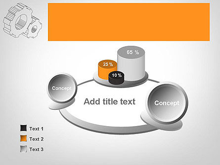 Work Concept PowerPoint Template Slide 6