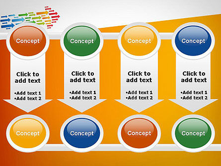 Forward Concept PowerPoint Template Slide 18