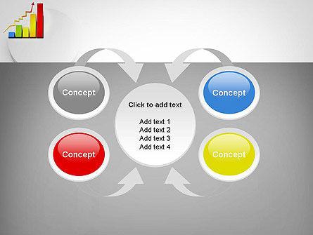 Success Bar Chart PowerPoint Template Slide 6