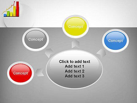 Success Bar Chart PowerPoint Template Slide 7
