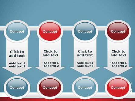 Three Guitars PowerPoint Template Slide 18