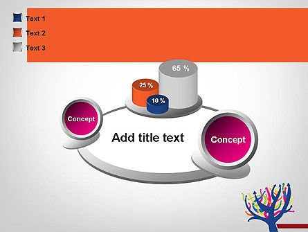 Different Directions PowerPoint Template Slide 16