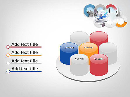 Corporate Presentation PowerPoint Template Slide 12