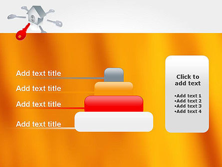 Real Estate Document Management PowerPoint Template Slide 8