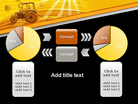 Small Farming PowerPoint Template Slide 16