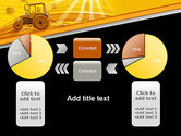 Small Farming PowerPoint Template#16