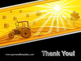 Small Farming PowerPoint Template#20