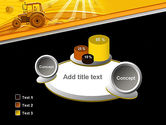Small Farming PowerPoint Template#6