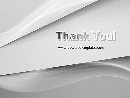 Gray Fantasy PowerPoint Template Slide 20