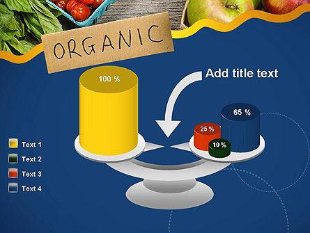 Organic Foods PowerPoint Template Slide 10