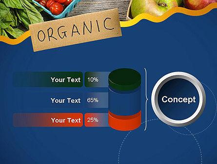 Organic Foods PowerPoint Template Slide 11