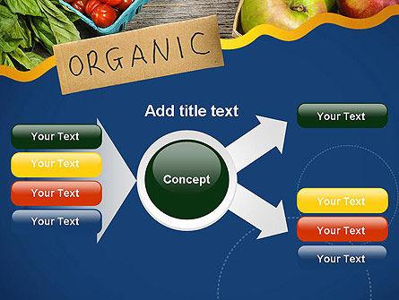 Organic Foods PowerPoint Template Slide 14