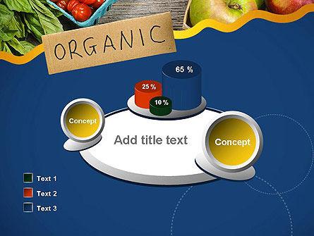 Organic Foods PowerPoint Template Slide 16