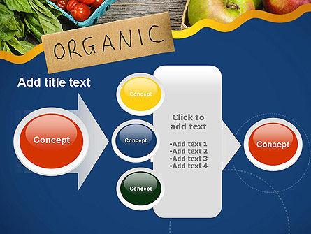 Organic Foods PowerPoint Template Slide 17