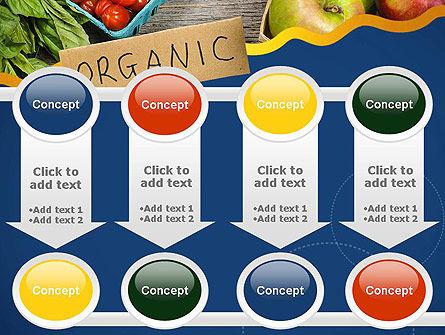 Organic Foods PowerPoint Template Slide 18