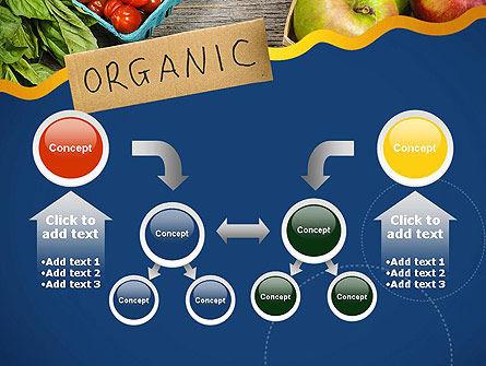 Organic Foods PowerPoint Template Slide 19