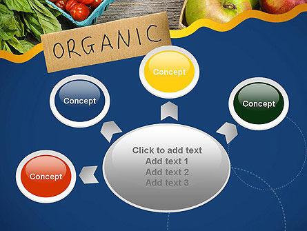 Organic Foods PowerPoint Template Slide 7