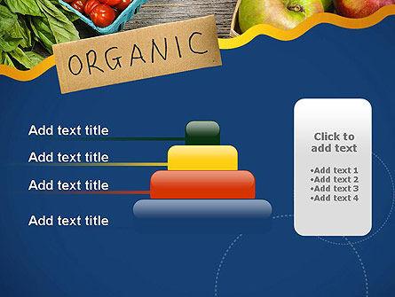 Organic Foods PowerPoint Template Slide 8