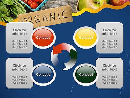 Organic Foods PowerPoint Template Slide 9