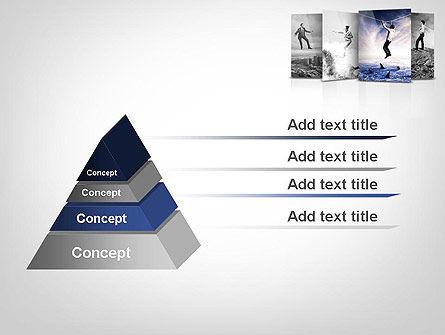 Business Risks PowerPoint Template, Slide 4, 11792, Consulting — PoweredTemplate.com