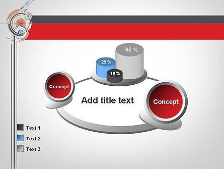 Timeline Concept PowerPoint Template Slide 16