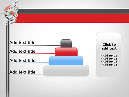 Timeline Concept PowerPoint Template Slide 8