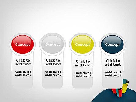 3D Diagrams PowerPoint Template Slide 5